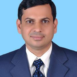 Vishnu Joshi
